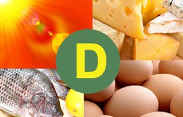 Ученые назвали витамин, который поможет в борьбе с коронавирусом