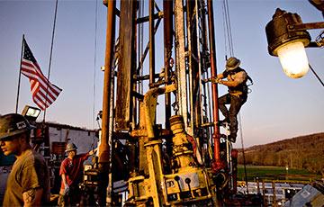 В США начали продавать нефть по два доллара
