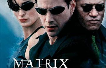 Участник съемок «Матрицы» сообщил о перезапуске культового фильма