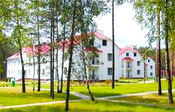 Отдыхать в белорусских санаториях стало еще дороже