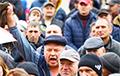 Правозащитник: Растет злость людей