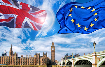 Парламент Британии попытается лишить брексит всякого смысла