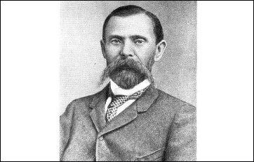 Поэт и повстанец: сегодня – день памяти о Франтишке Богушевиче