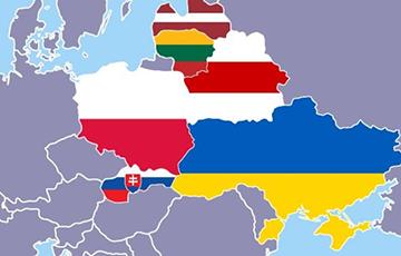 Киев создает Балтийско-Черноморскую инициативу