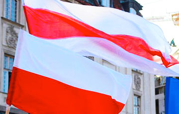Belarusians Of Warsaw Call To Introduce Total Economic Embargo Against Putin, Lukashenka Regimes