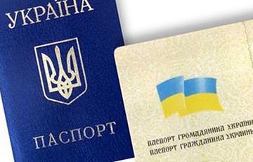Зеленский начал выдачу паспортов иностранцам, воевавшим за Украину