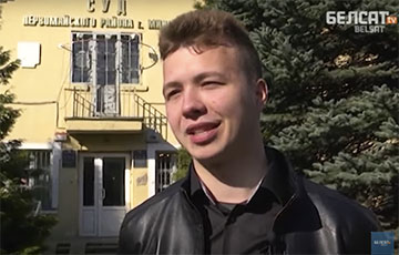 Ці паверыць беларускі суд у тэлепартацыю студэнта?