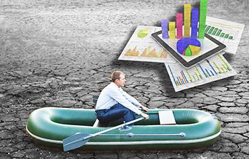 Эксперт: Страна уверенно движется к экономическому кризису