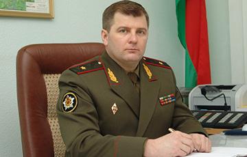 Лукашэнка зняў з пасады галоўнага сувязіста Узброеных сіл