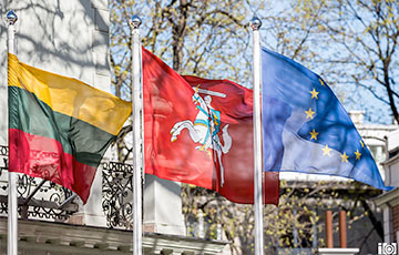 Lithuania Stands For Active And Affluent EU, Which Must Help Belarusians