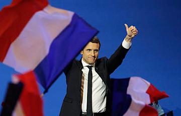 Выборы во Франции: названы окончательные итоги