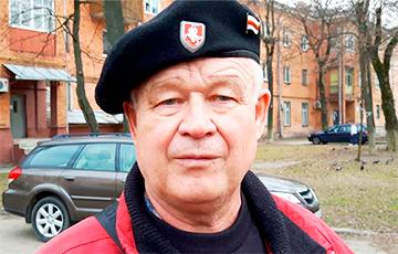 Владимир Непомнящих: Импичмент Лукашенко — первый и основной пункт моей программы