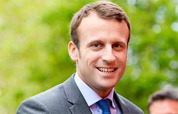 СМИ: Макрон планирует сделать французский основным языком ЕС