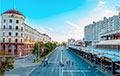 Белорусы требуют запретить движение автомобилей на Немиге