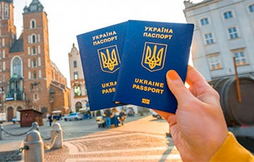 За два года «безвиза» с ЕС им воспользовались три миллиона украинцев