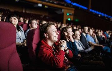 В США выбрали лучший фильм года