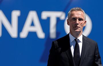Столтенберг: Не России решать, кто будет членом НАТО