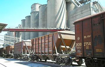 Украина вводит запретительные пошлины на импорт цемента из Беларуси