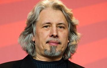 Писатель Владимир Сорокин в Минске: Палуба на «Титанике» уже дала крен