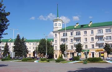 Количество заказов на памятники в Барановичах выросло в два раза