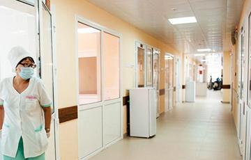 «Баста»: Больницы в Витебске переполнены из-за большого количества пациентов с пневмонией