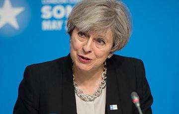 Тереза Мэй: Мы подали четкий сигнал применявшим химическое оружие на улицах Британии