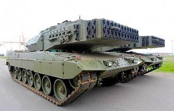В Латвию прибыли испанские военные