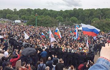 Главный революционер России