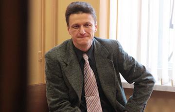 Николай Черноус-младший продолжает бороться за отмену декрета о «тунеядцах»