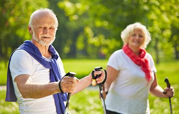 Семь привычек, которые способствуют долголетию