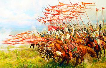 407 лет назад белорусы вернули Смоленск