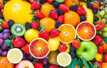 Топ-8 летних ягод, которые помогут быстро похудеть