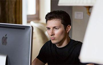 Павел Дуров: Мой телефон взломали