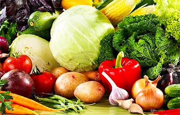Назван самый полезный овощ для здоровья легких