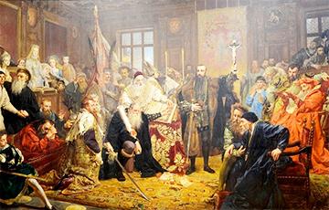 450 лет назад была подписана Люблинская уния