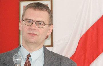 Алег Латышонак: Ідэі БНР заўсёды былі жывыя на Беласточчыне