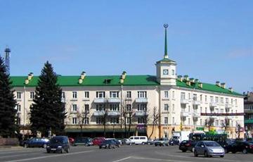 Как в Барановичах делают самое стильное фанатское движение в Беларуси