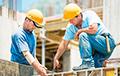 Белорусских строителей переводят на четырехдневку