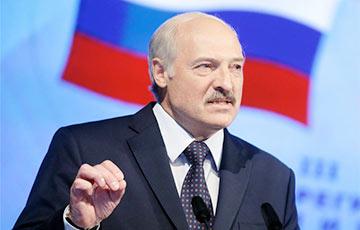 Лукашенко: Российскую идеологию из меня не выбить