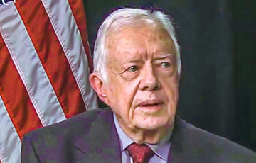 В США выпустят комикс про экс-президента Джимми Картера