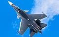 У Беларусь з Расеі прыбылі два баявыя самалёты Су-30 СМ