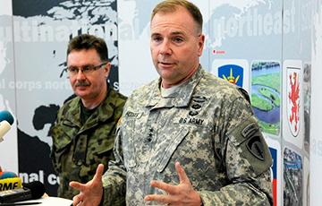 NATO: Расея можа пакінуць «траянскага каня» ў Беларусі