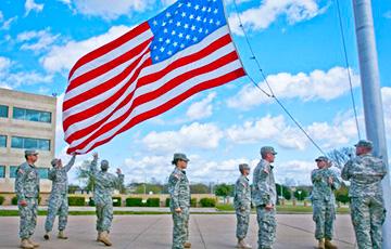 Военные США подтвердили подлинность видео с НЛО