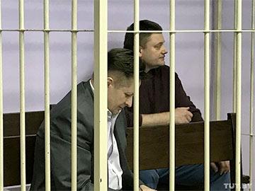 Суд над топ-менеджерами Беларусбанка начал допрос свидетелей