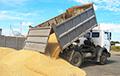 Зафиксирован необъяснимый всплеск вывоза зерна из России в Беларусь