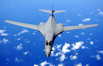 Бомбардировщики США готовятся к атаке КНДР