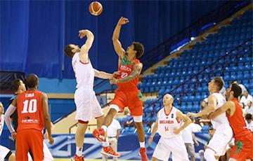 Белорусские баскетболисты обыграли португальцев
