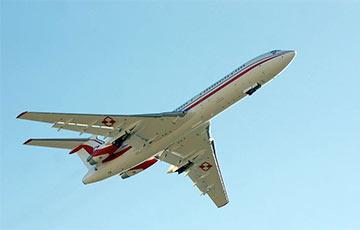 Россия с 1 августа расширяет авиасообщение с Беларусью