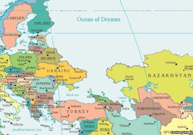 Принятый Радой закон об особом статусе Донбасса полностью соответствует Минским договоренностям, - МИД Норвегии - Цензор.НЕТ 315