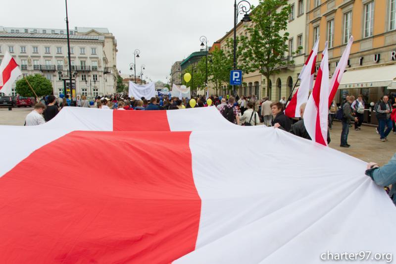 Maidan pa-Belarusku: Minsk's next steps